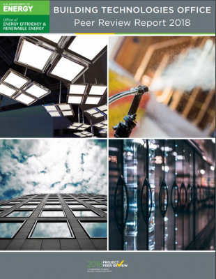 Building Technologies Office 2019 Peer Review | SBC Magazine
