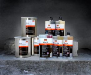 Examples of Simpson Strong-Tie's crack injection epoxies