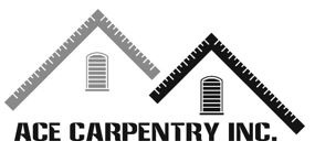 Ace Carpentry logo