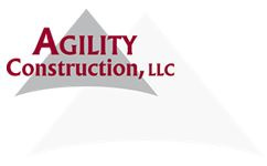 Agility Construction logo