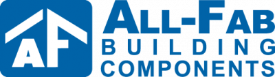 All-Fab Building Components logo