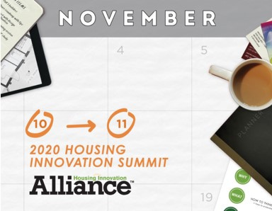 Housing Innovation Summit