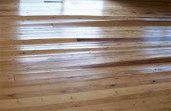 Spray Foam Can Stop Buckling Wood On Raised Floors Sbc Magazine