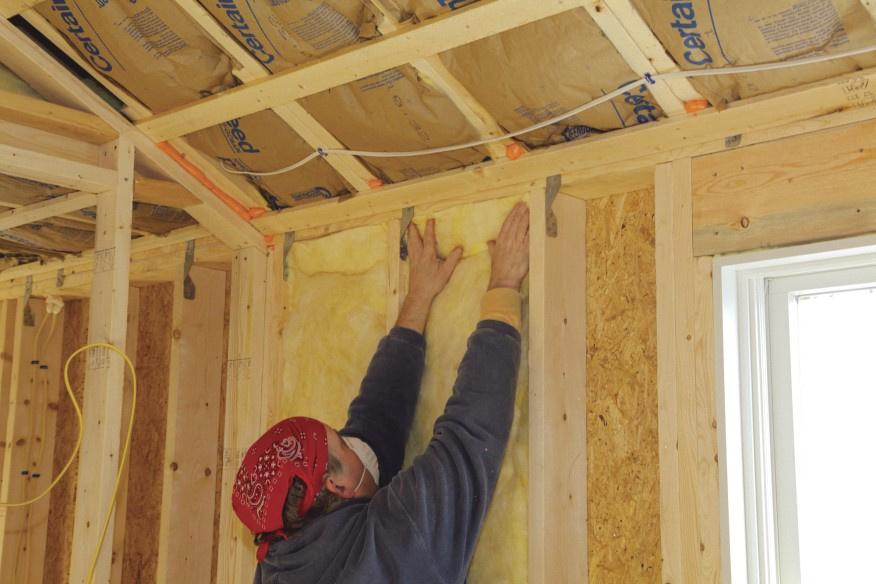 Best Practices For Installing Fiberglass Batt Insulation