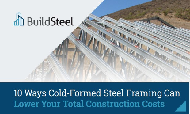 Steel Industry Touts 10 Ways CFS Steel Reduces Costs | SBC Magazine