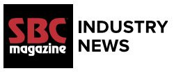 SBC Magazine Industry News Email Header
