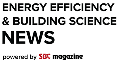Energy efficiency and building science news logo