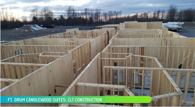 Do Trusses Wall Panels And Clt Fit Together Sbc Magazine