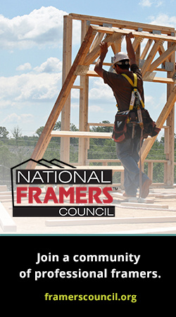 Join a community of professional framers